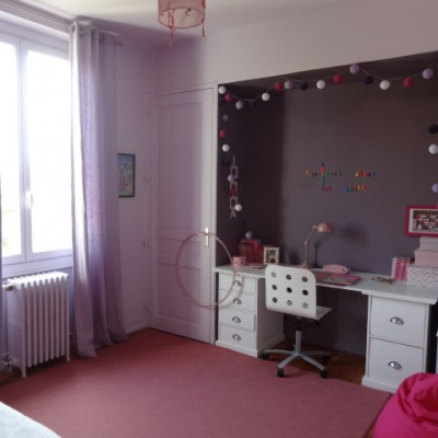 Decoration Jeune Fille Pour Chambre
