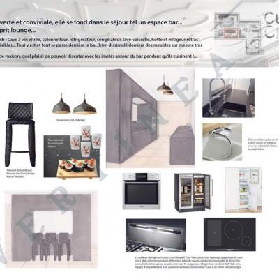 cuisine-appartement--Lyon-Ainay