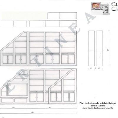 plan-technique-bibliothèque-ainay