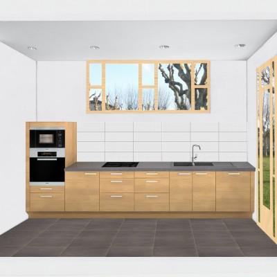 aménagement cuisine salle paroissiale caluire rénovation intérieure et conseil aménagement et décoration intérieure lyon