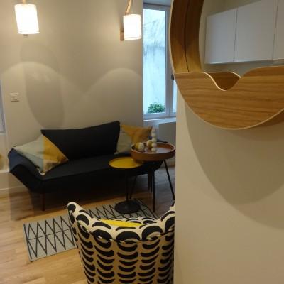 valorisation immobilière appartement en location
