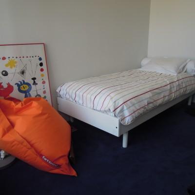Rénovation décoration intérieure appartement familial Lyon