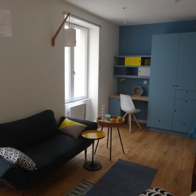 valorisation immobilière appartement en location Lyon