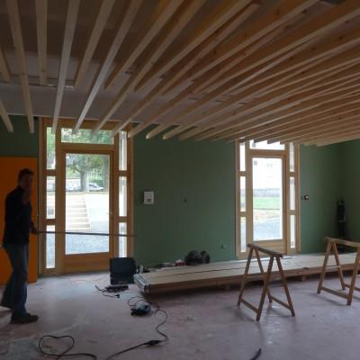 Rénovation Décoration intérieure Lyon
