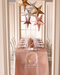 deco-salle-rose-poudre-etoile-plafond