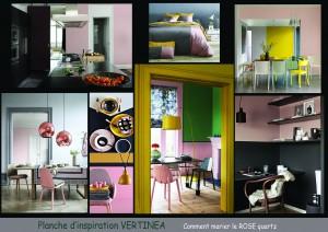 Conseils couleurs Décoratrice d'intérieur Lyon
