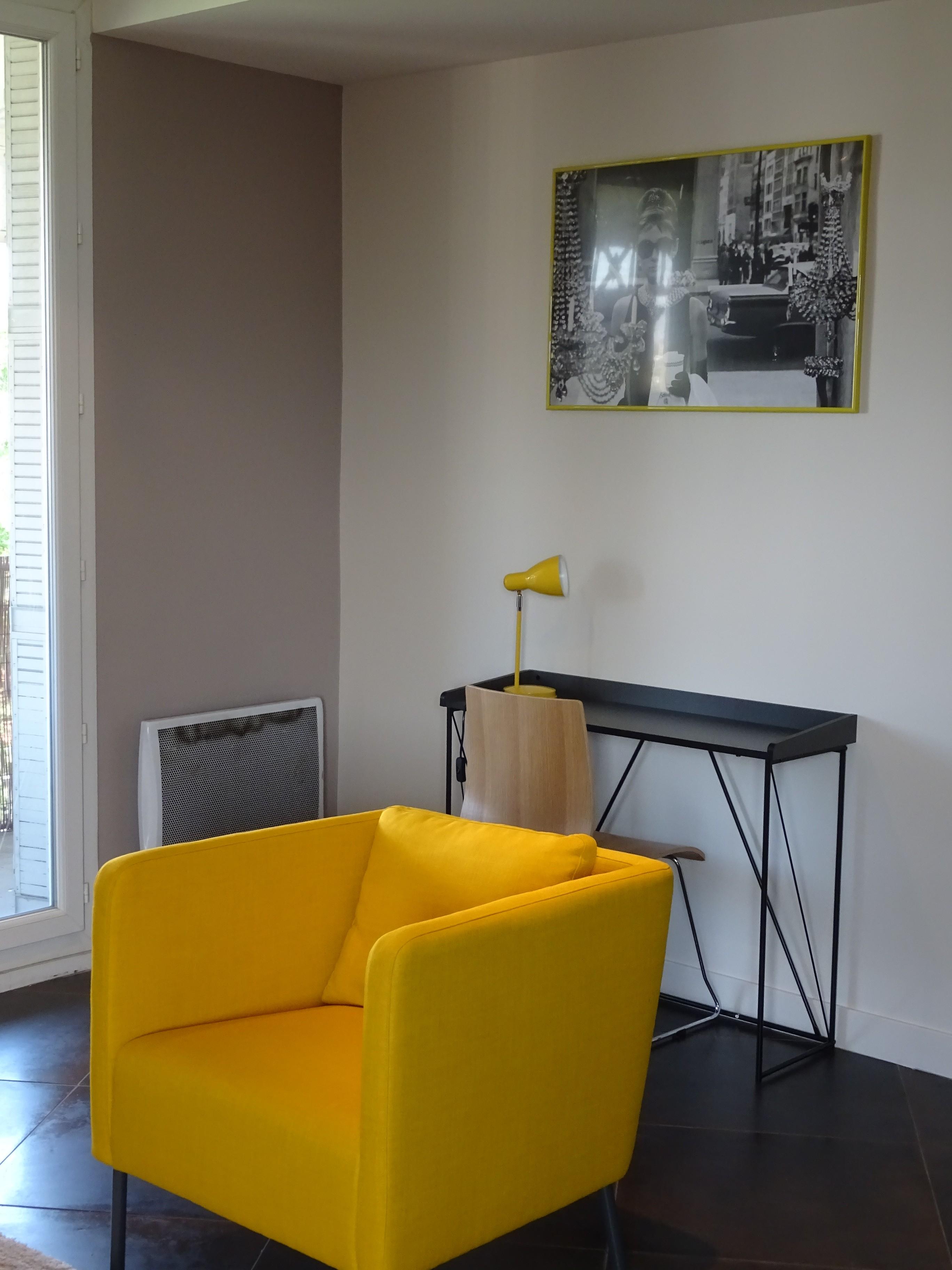 Relooking D 39 Un Appartement T3 Dans Le Quartier D 39 Affaires