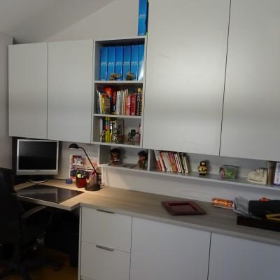Aménagements de bureaux sur mesure Vertinea Lyon Ecully