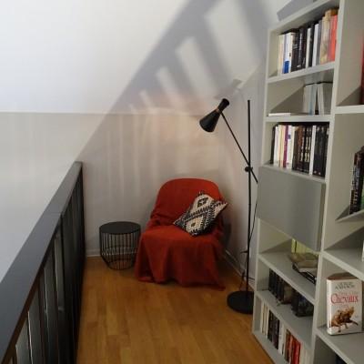 Aménagement et décoration intérieur Vertinea Lyon Ecully