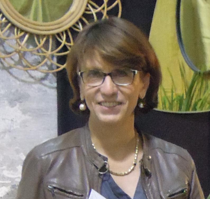 Bénédicte Solter, décoratrice d'intérieur à l'agence Vertinea Lyon