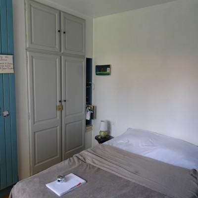 Décoration intérieure, aménagement, rénovation et suivi de chantier Chambre parentale Lyon Caluire, style scandinave contemporain élégant et naturel - Photos chambre avant les travaux
