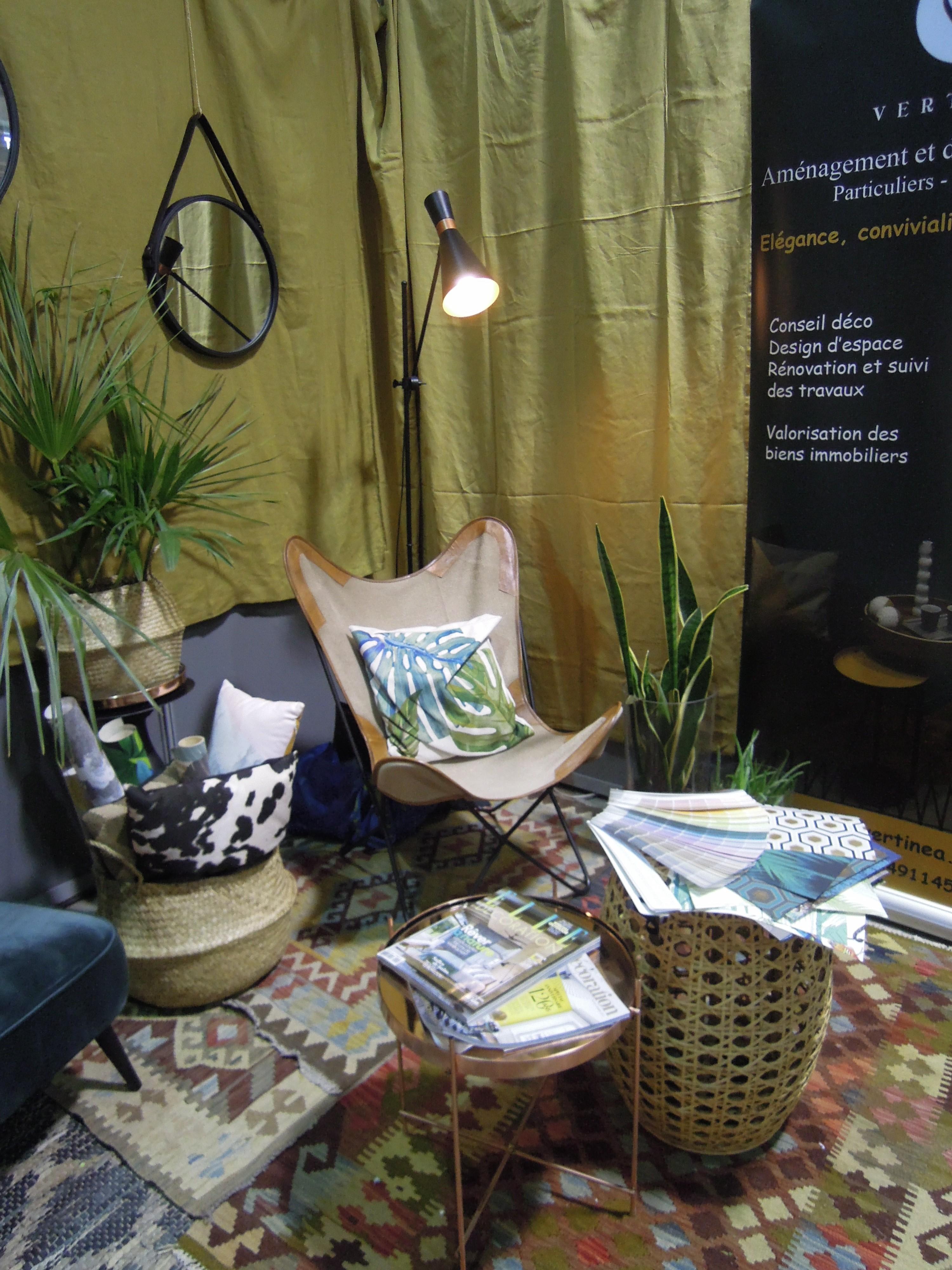 printemps des docks vertinea. Black Bedroom Furniture Sets. Home Design Ideas