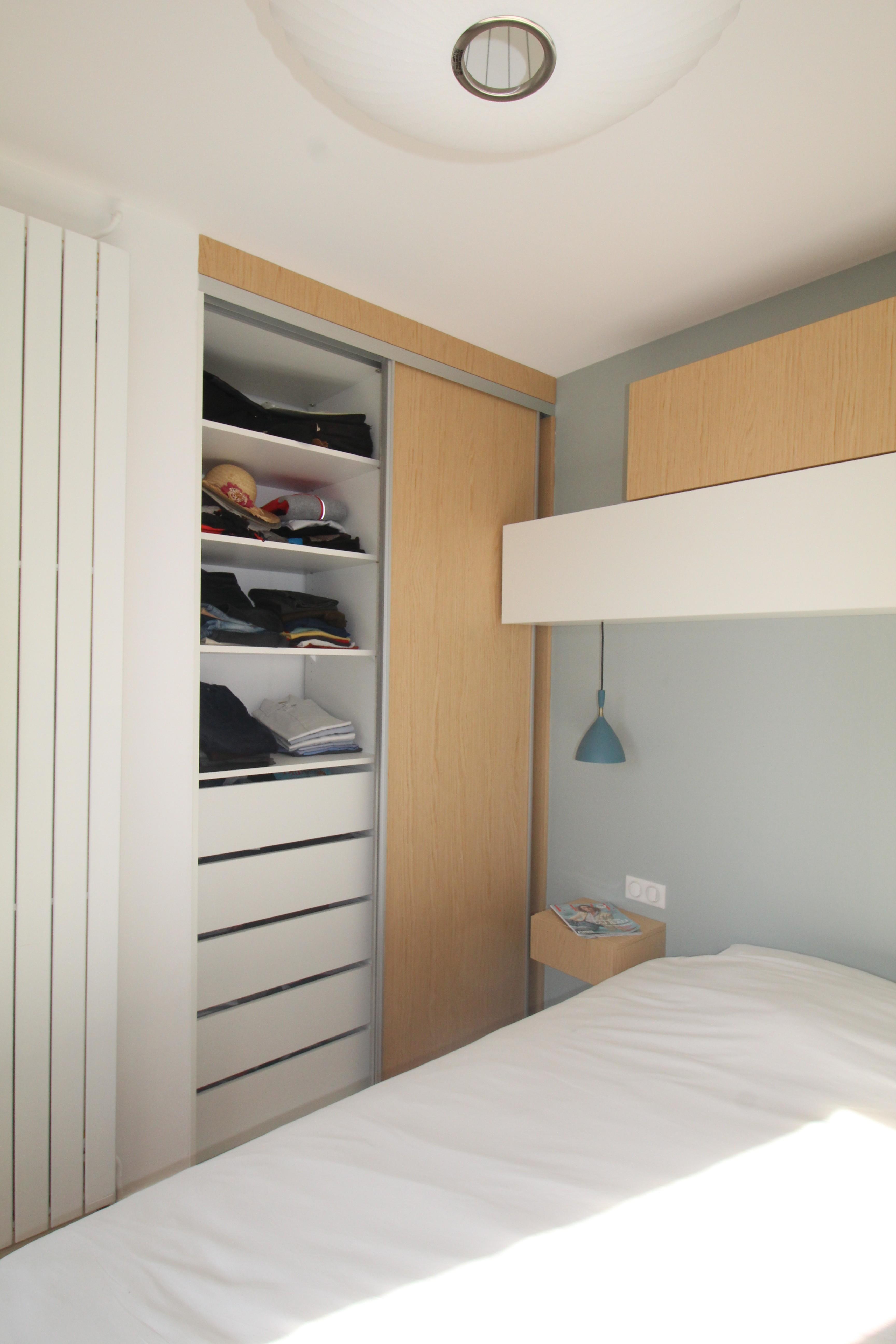 chambre parentale caluire vertinea. Black Bedroom Furniture Sets. Home Design Ideas