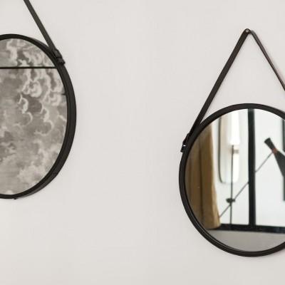 Décoration intérieure, aménagement, rénovation et suivi de chantier Studio Lyon, petit appartement vieux Lyon - Chambre
