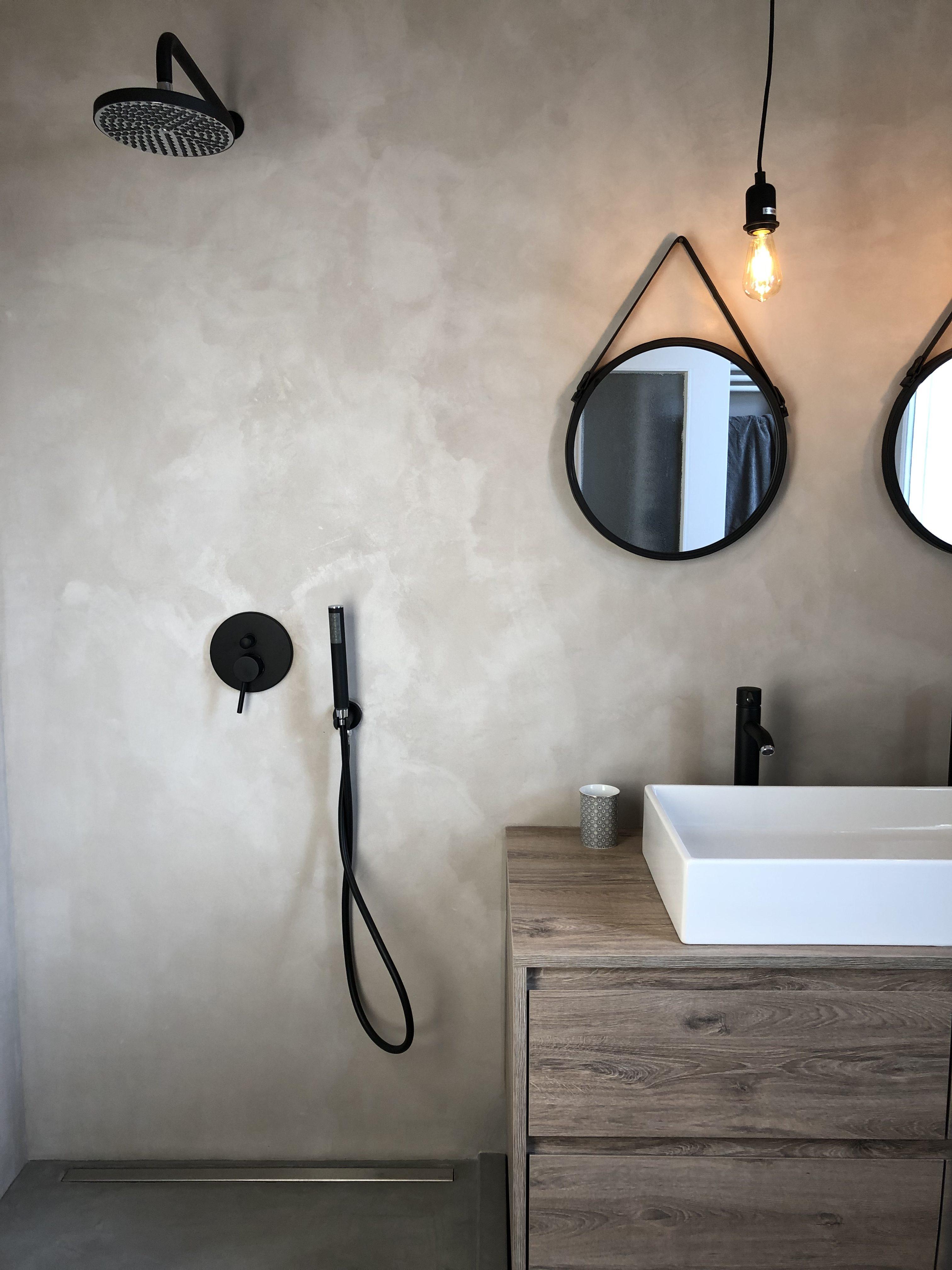 Salle De Bain Industrielle rénovation d'une salle de bain dans un style industriel chic